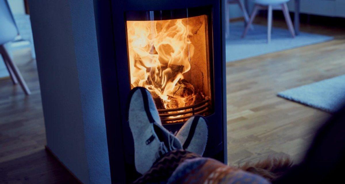 Skal du montere nytt ildsted?